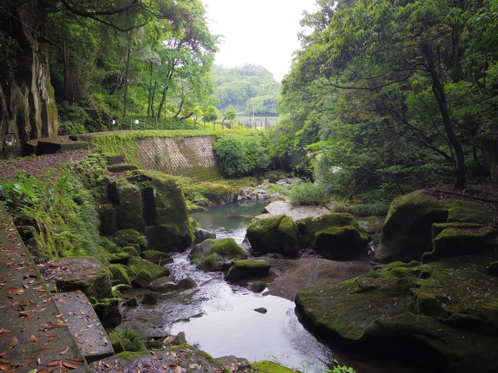 関吉の疎水溝の画像 p1_20